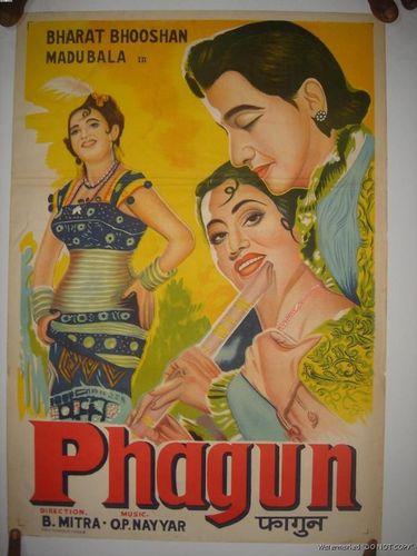 फागुन movie poster