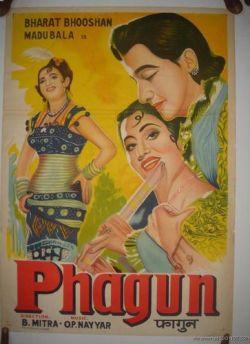 Phagun movie poster