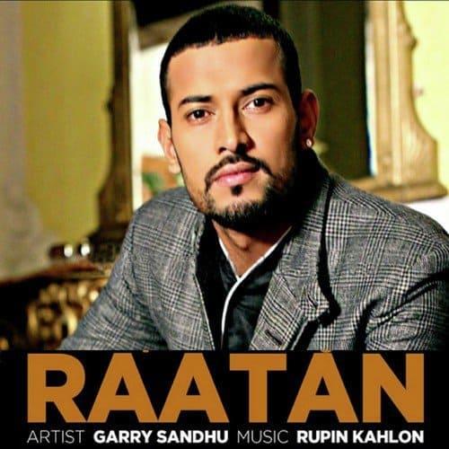 Raatan album artwork