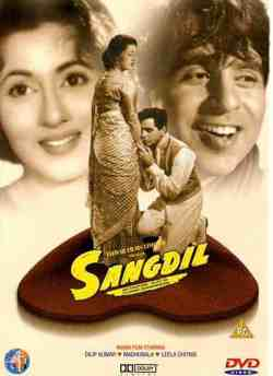 Sangdil movie poster