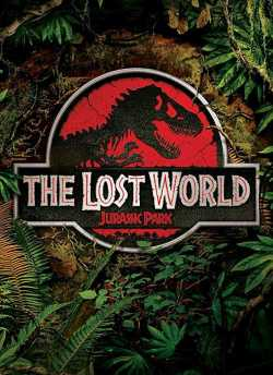 The Lost World: Jurassic Park movie poster