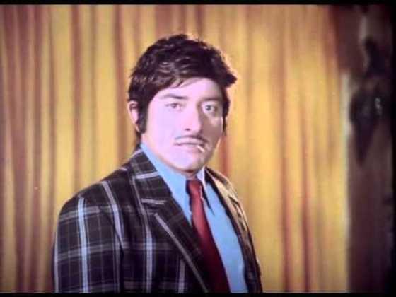 Raj Kumar in Bulandi