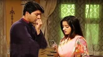 Diya Aur Baati Hum Tv Serial Still