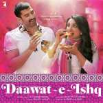 Daawat e Ishq artwork