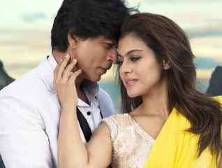 A Still From Dilwale