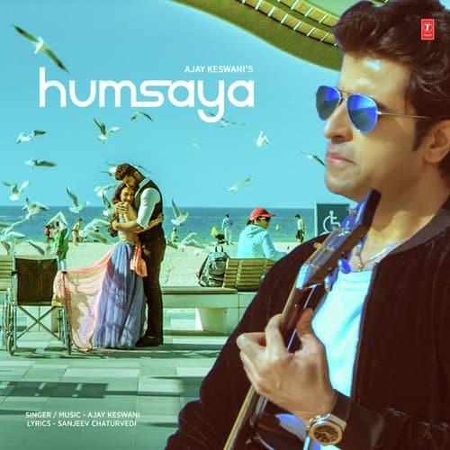 Humsaya album artwork