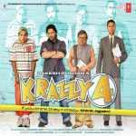 Krazzy 4 artwork