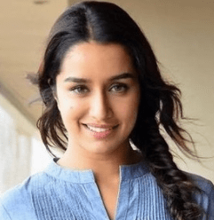 shraddha kapoor songs list