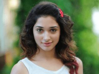 Tamannaah Bhatia - Actor