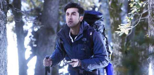 Ranbir Kapoor in Yeh Jawani Hai Deewani
