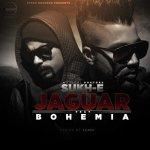 Jaguar album artwork