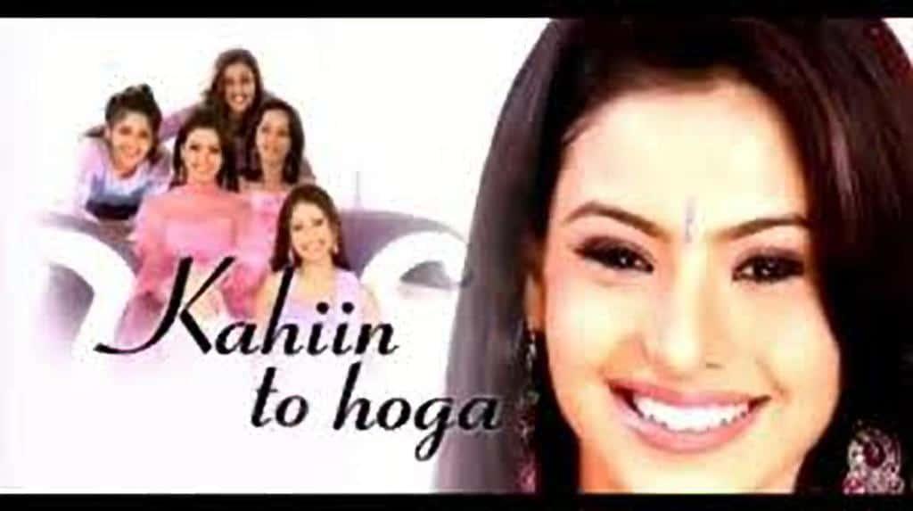 Kahin To Hoga tv serial poster