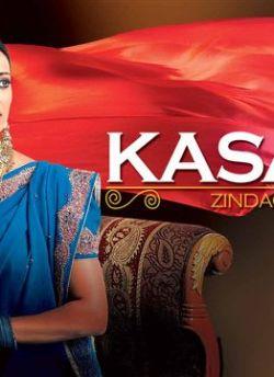 Kasauti Zindagi Ki movie poster