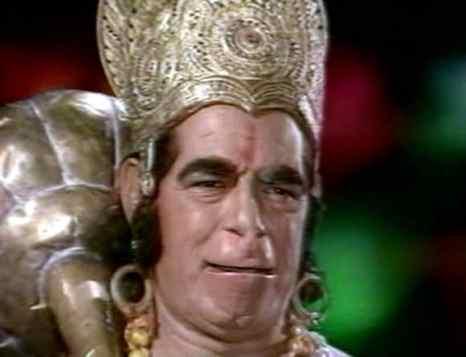 Ramayan (TV Serial) - TRP, Reviews, Cast & Story