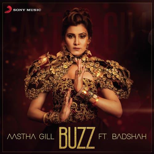 Buzz album artwork
