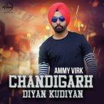 Chandigarh Diyan Kudiyan album artwork