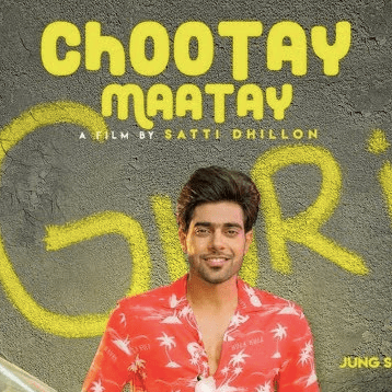 Chootay Maatay album artwork