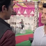 Rahul Bhat in Daas Dev