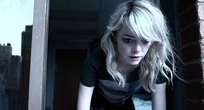 Emma Stone - Actress
