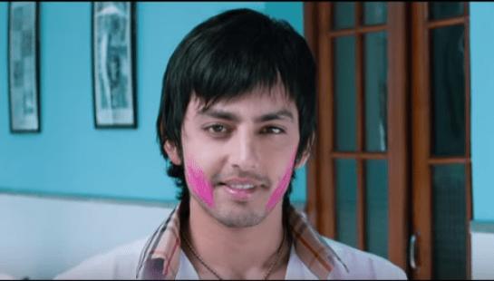 Himansh Kohli - Actor