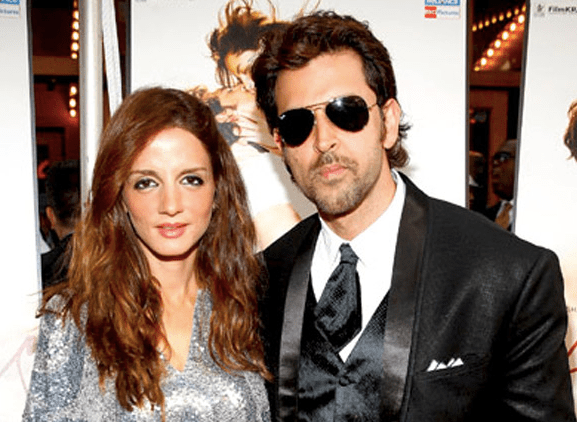 Popular Bollywood Divorces