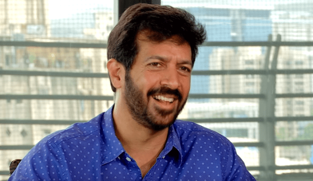 Kabir Khan - Bollywood Director