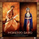 Mohenjo Daro album artwork