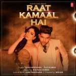 Raat Kamaal Hai artwork
