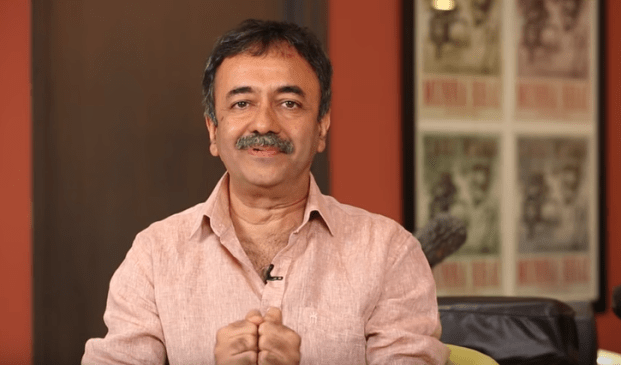 Rajkumar Hirani - Indian Director