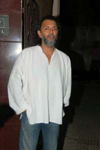 Rakeysh Omprakash Mehra - Director