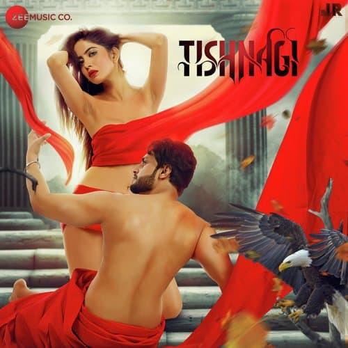 Tishnagi album artwork