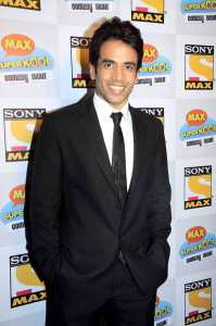 Tusshar Kapoor - Actor