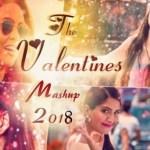 Valentine's Mashup 2018 album artwork