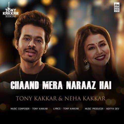 Chaand Mera Naraaz Hai album artwork