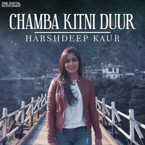 Chamba Kitni Duur album artwork