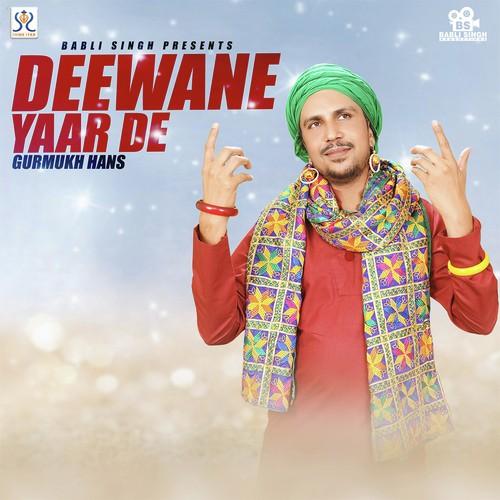 Deewane Yaar De album artwork