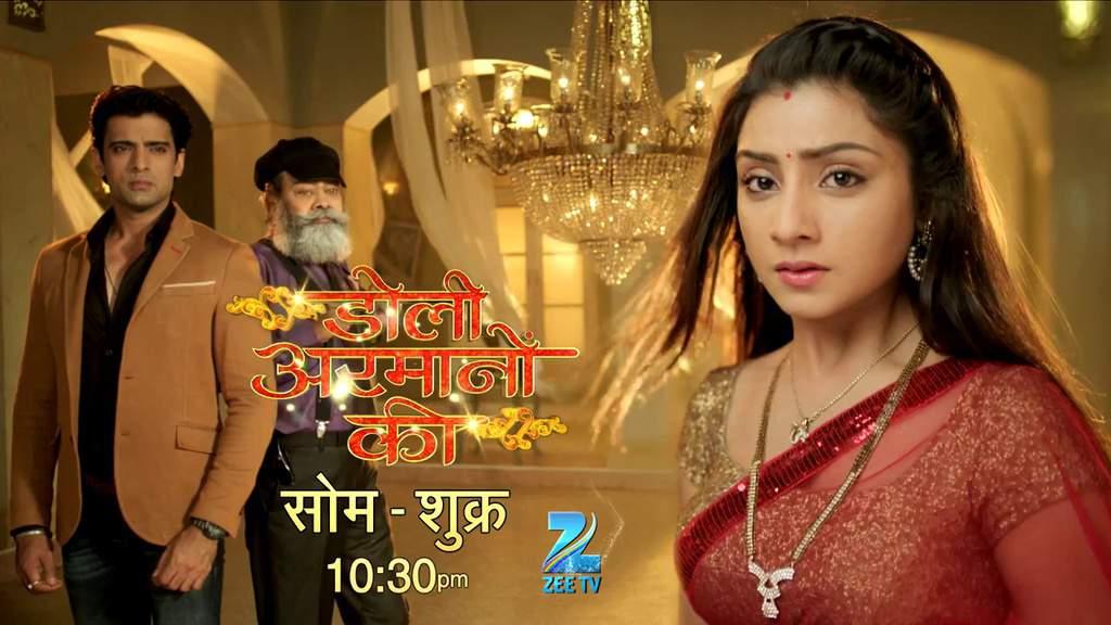 Doli Armaano Ki cast wallpapers TV Serials zee tv show