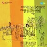 Teri Main Teri Ranjha Commentary album artwork
