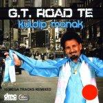 GT Road Te album artwork