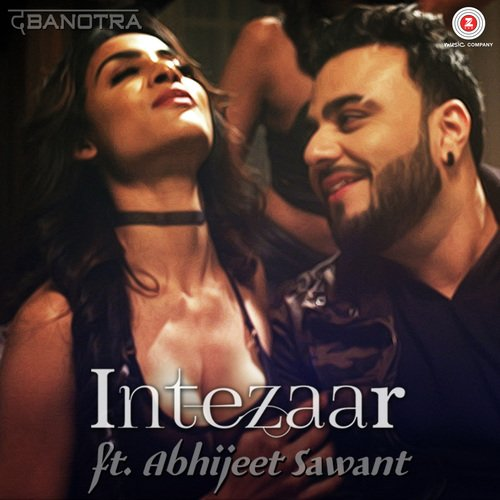 Intezaar album artwork