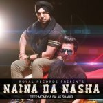 Naina Da Nasha album artwork