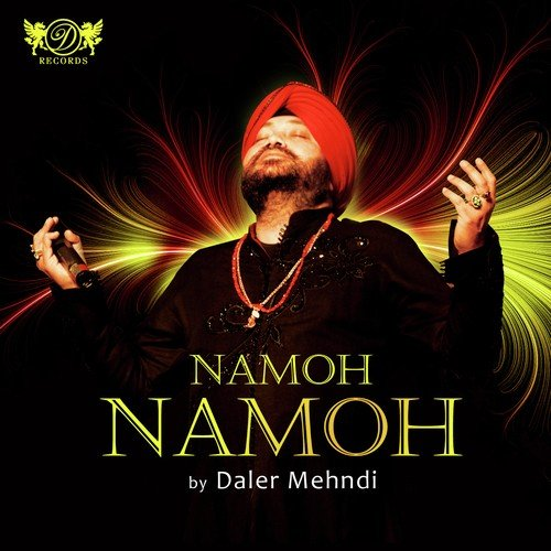 Namoh Namoh album artwork