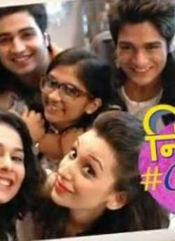 Nisha Aur Uske Cousins movie poster