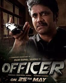 Officer 2018 New Telugu Movie Watch And Download Full Movie
