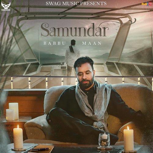 Samundar album artwork