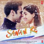 Sanam Re artwork