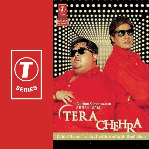 Tera Chehra album artwork