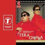 Tera Chehra artwork