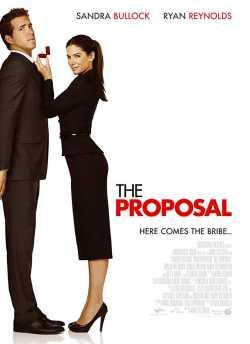 द प्रपोजल movie poster