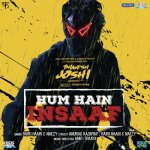 Hum Hain Insaaf album artwork